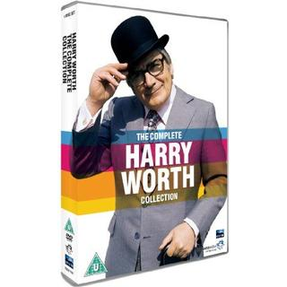 Harry Worth - The Complete Collection [DVD]